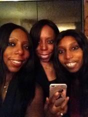 Photo 3 soeurs