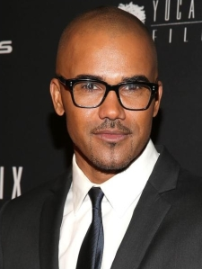 Shemar Moore intello