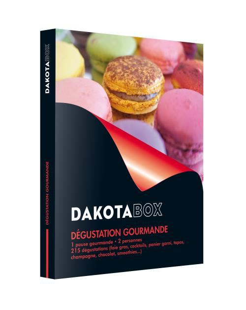 dakota box