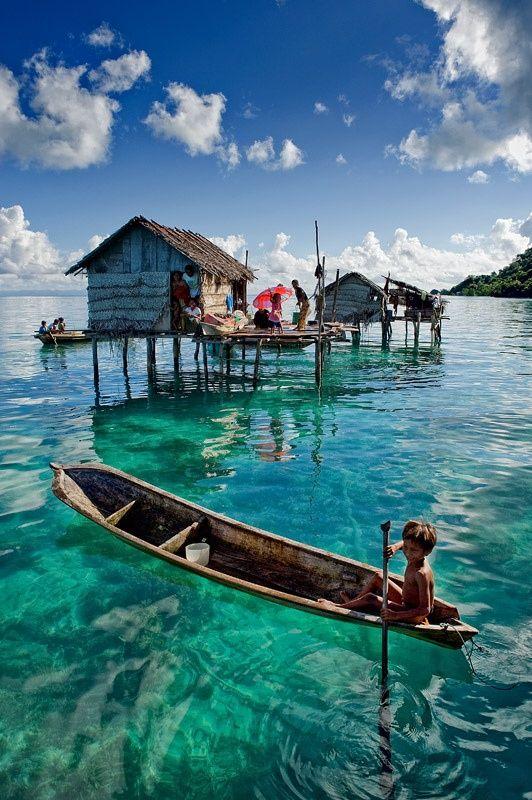 être en voyage Malaisie