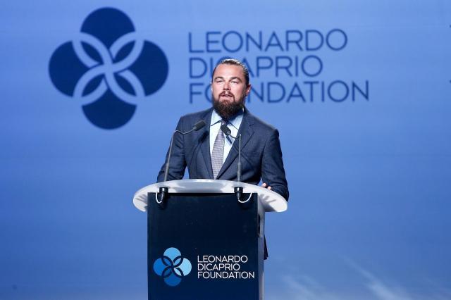 leonardo-dicaprio fondation