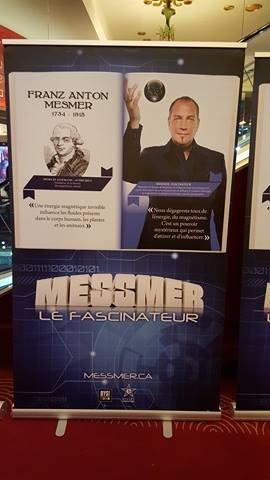 Messmer affiche