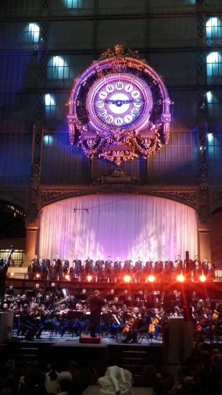 Orsay en fête, concert orchestre symphonique