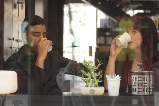 Bar à sieste tea time