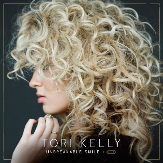 Tori Kelly Unbreakable Smile album