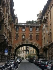 Quartier Parioli