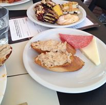 Brunch Kilo restaurant