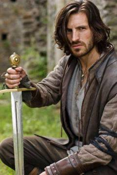 Eoin Macken Sir Gwaine