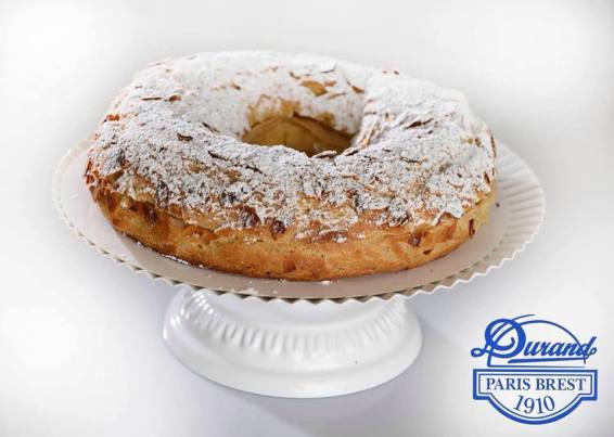 Paris Brest Pâtisserie Durand 2