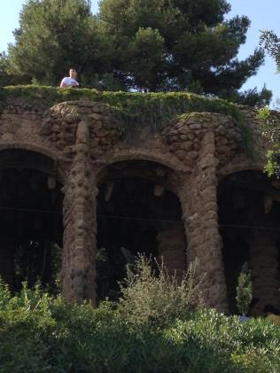 Park Güell 2