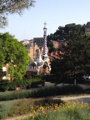 Park Güell 3