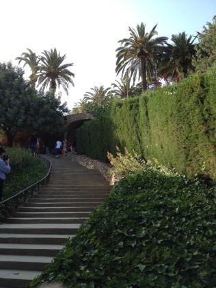 Park Güell 4