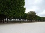 Esplanade promenade du Peyrou