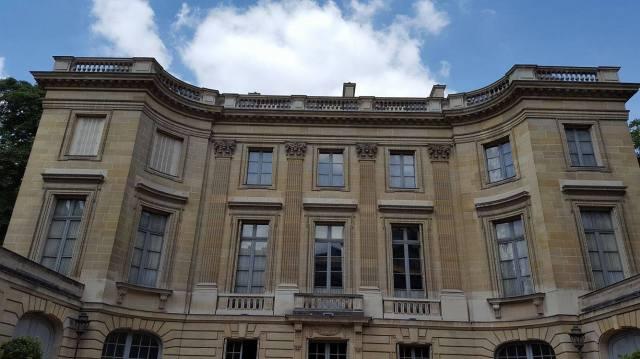 Hôtel particulier Camondo