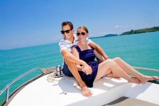 couple-bateau
