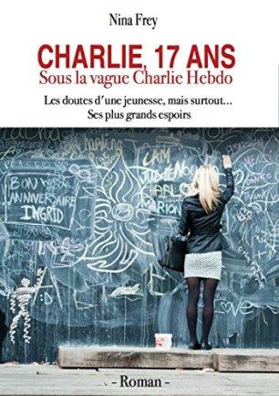 charlie 17 ans, Nina Frey