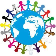 Monde solidaire
