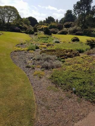 Royal Botanic Garden jardin