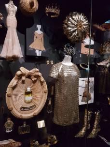 Robe et accessoires