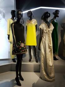 Robes exposition Christian Dior 4