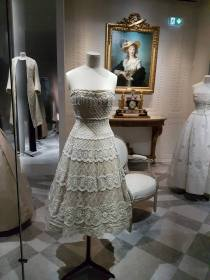 Robes exposition Christian Dior 6