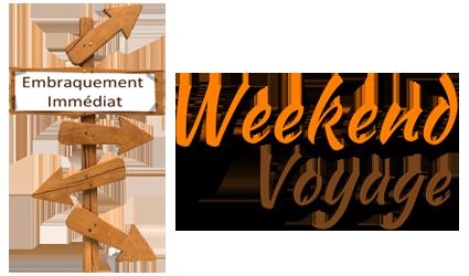 weekend-voyage