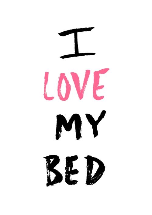Les 10 commandements un bon sommeil
