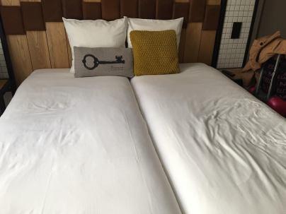 Hotel Mr Jordaan