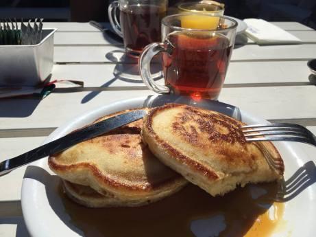 Pancakes Westermarkt