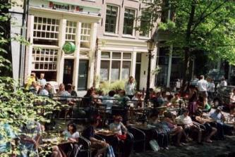 Spanjer & van Twist Amsterdam
