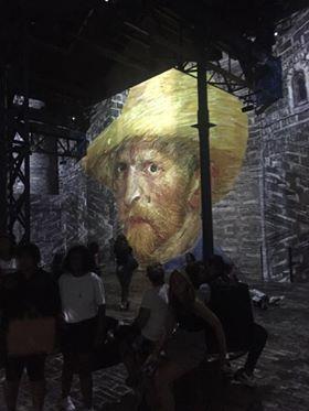 Autoportrait au chapeau de paille