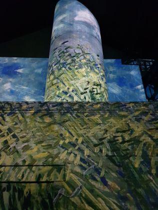 Exposition Van Gogh 2