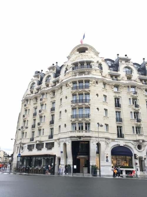 Hôtel Lutecia
